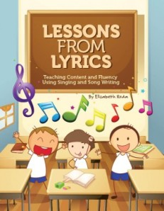 Cover of Lessons From Lyrics