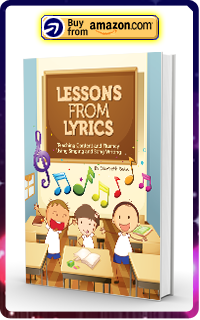 Lessons From Lyrics Book