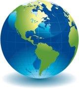 Landforms-Americas
